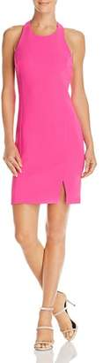 Amanda Uprichard Colada Racerback Sheath Dress