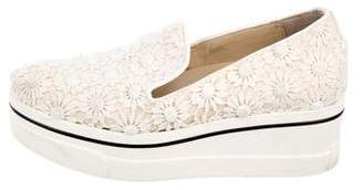 Stella McCartney Binx Platform Sneakers