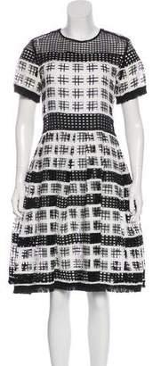 Alexis Bernice Midi Dress