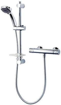 Triton Pirlo Cool-Touch Bar Mixer Shower