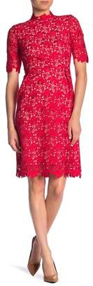 Paul & Joe Sister Imperia Lace Knit Dress