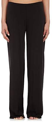Skin Women's Pima Cotton Double-Layered Pajama Pants