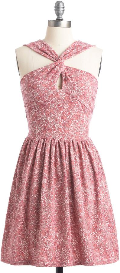 Annie Greenabelle Frock Garden Dress