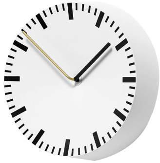 Sale - Analog Wall Clock, Shane Schneck - Hay