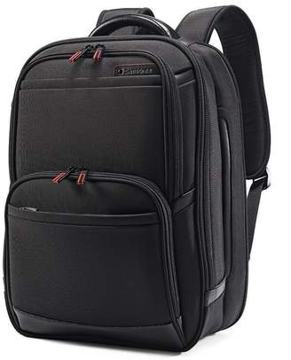 Samsonite Urban Perfect Fit Laptop Backpack $319.99 thestylecure.com