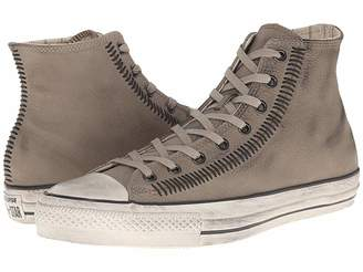 John Varvatos Converse by Chuck Taylor All Star Artisan Stitch Hi Shoes