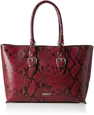 e3f034f06e61 at Amazon.co.uk · Armani Jeans Women 9222107A797 Shoulder Bag Red Size