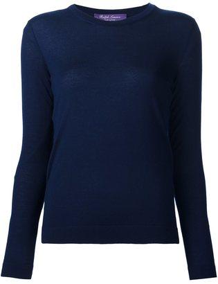 Ralph Lauren Collection classic jumper $750 thestylecure.com