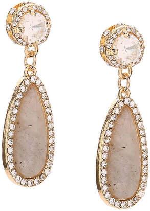Kelly & Katie Teardrop Drop Earrings - Women's