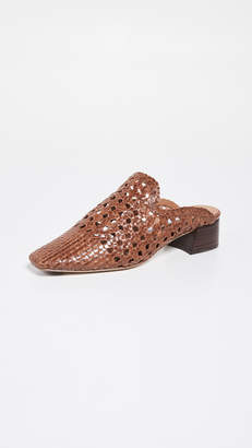 5ef41a67d4317 Brown Heeled Mules - ShopStyle