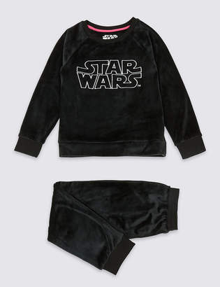 Marks and Spencer Star WarsTM Pyjamas (5-14 Years)