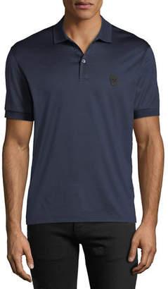 Alexander McQueen Men's Polo Shirt
