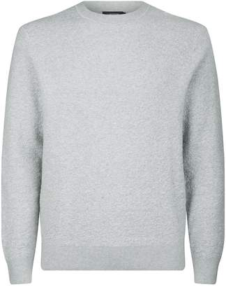 J. Lindeberg Taylon Micro Crinkle Sweater