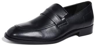 HUGO Smart Loafers