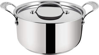 Tefal Jamie Oliver by 24cm Premium Induction Stewpot