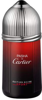 Cartier Pasha Edition Noire Sport, 3.3 oz./ 100 mL