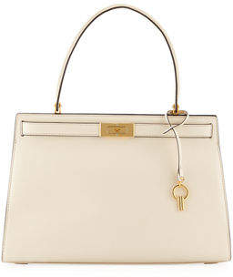 Tory Burch Lee Top-Handle Satchel Bag