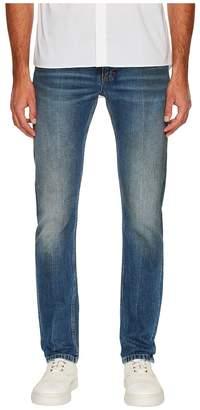 Marc Jacobs Slim Fit SF Wash Denim in Blue Men's Jeans