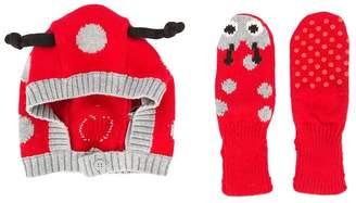 Stella McCartney Ladybird hat and socks set