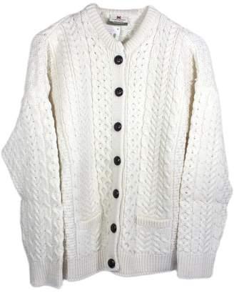 Carraigdonn Carraig Donn Ladies Merino Aran Lumber Jacket