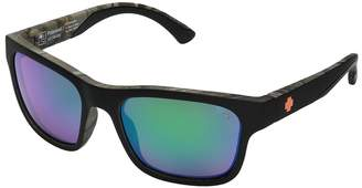 Spy Optic Hunt Athletic Performance Sport Sunglasses