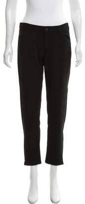 Nomia Cropped Mid-Rise Pants w/ Tags