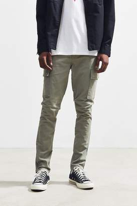 Urban Outfitters Skinny Twill Cargo Pant