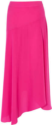 Karen Millen Asymmetric Maxi Skirt