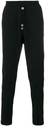 Alchemy regular trousers