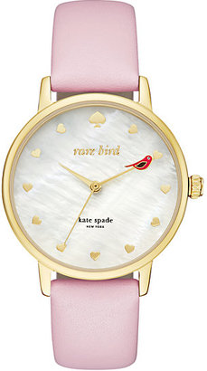 Rare bird metro watch $195 thestylecure.com