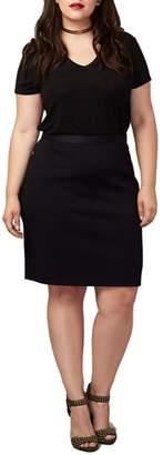 Rachel Roy Parker Skirt