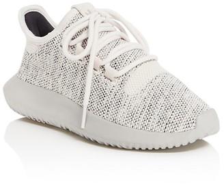 Adidas Unisex Tubular Radial Sneakers - Big Kid $70 thestylecure.com