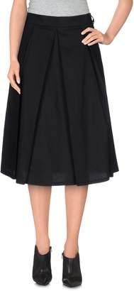 Prive PRIVE' ITALIA Knee length skirts