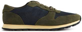Reiss Hayward Clae Running Sneakers