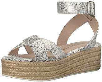 Chinese Laundry Women's Zala Wedge Sandal