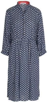 Libelula Anastasia Dress Spider Rayon Print