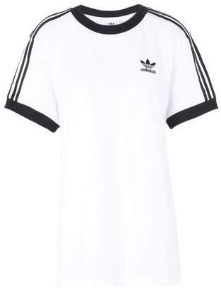 8e20866a264 Women's Adidas Originals Tshirt - ShopStyle UK
