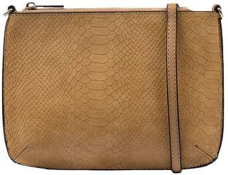 Peta & jain Brooklyn-pj Caramel Bags Womens Bags Casual Cross body Bags