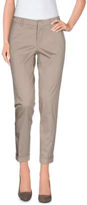 Berwich Casual pants - Item 36919800
