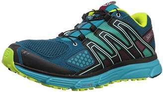 Salomon Women's X-Mission 3W Trail Running Shoes,(41 1/3 EU)
