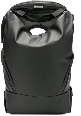 Côte&Ciel draped top backpack