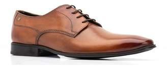 Base London Tyne Patent Leather Derby