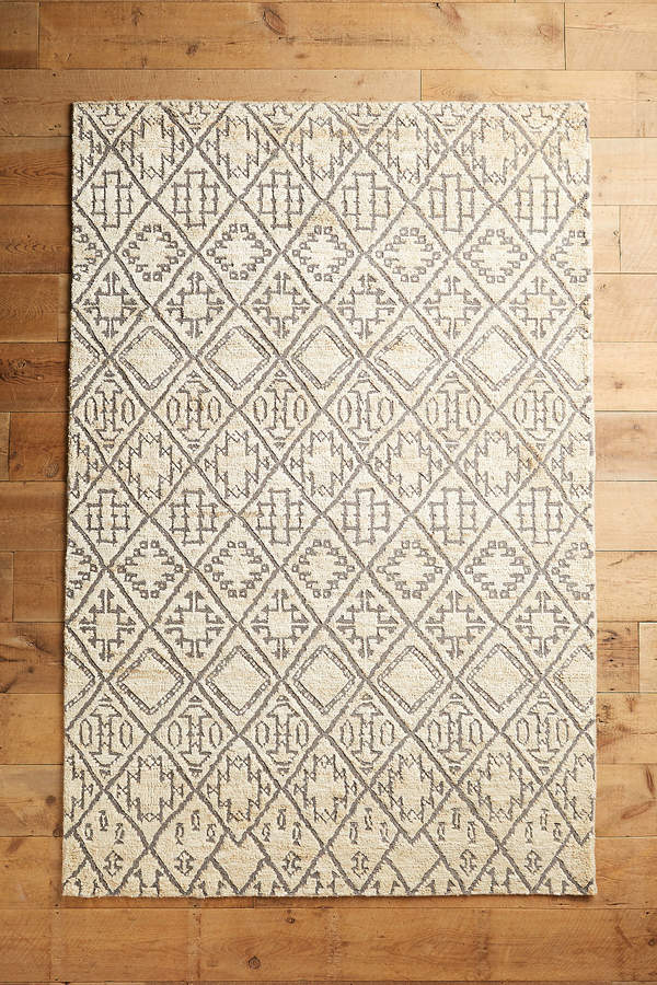 Anthropologie Anthropologie Bernilia Rug
