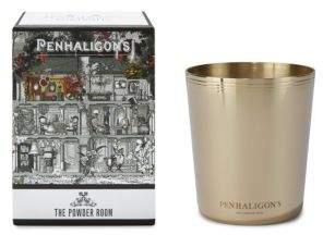 Penhaligon's Powder Room Candle/10.2 oz.