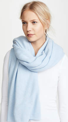 White + Warren Cashmere Wrap Scarf
