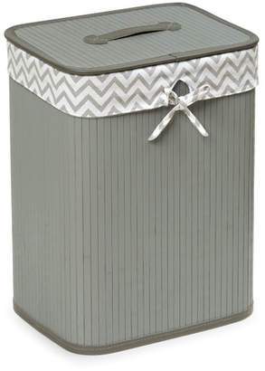 Badger Basket Claremont Rectangle Laundry Hamper