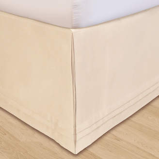 Veratex Matte Satin Bed Skirt