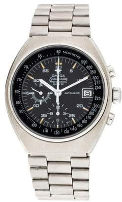 Omega Speedmaster Mark IV Watch black Speedmaster Mark IV Watch