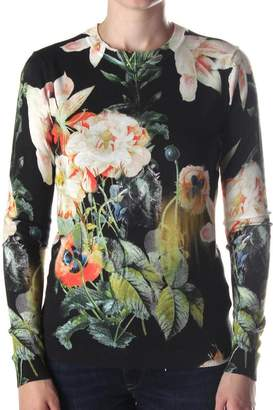 Ted Baker Opulent Bloom Sweater $195 thestylecure.com