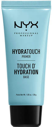 Nyx Cosmetics Hydra Touch Primer $13.99 thestylecure.com